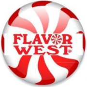 Flavor West - Strawberry Banana