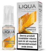 Traditional Tobacco by LIQUA