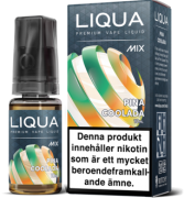 Pina Coolada by LIQUA Mix Line