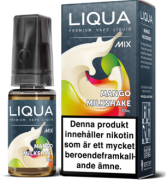 Mango Milshake by LIQUA Mix Line