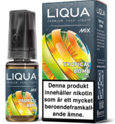Tropical Bomb by LIQUA Mix Line