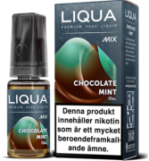 Chocolate Mint by LIQUA Mix Line
