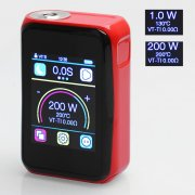 200W CUBOID PRO Touch Screen TC MOD
