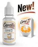 Cereal 27 By Capella