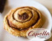 Capella - Cinnamon Danish Swirl