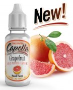 Grapefruit Flavor
