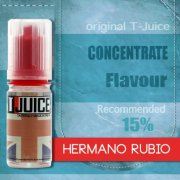 Hermano Rubio 30ml concentrate