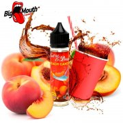 SHAKE N VAPE - Call us or Drink - Peach Candy