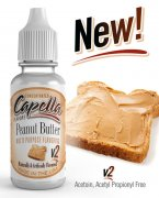 Peanut Butter V2 By Capella