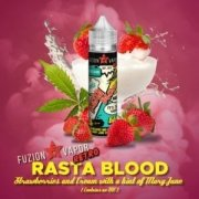 Rasta Blood