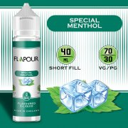 Special Menthol