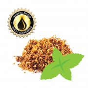 Tobacco Natural Mint - 10ml