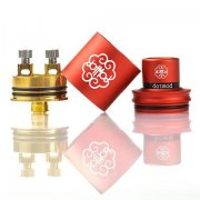 Petri v2 RDA (Red)