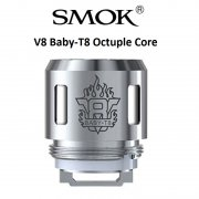 V8 Baby-T8 Octuple Core