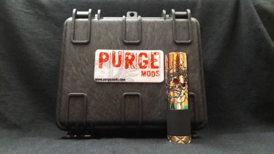 Hear No Evil by Purge Mods