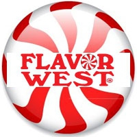 Flavor West - Rainbow Candy (Natural)