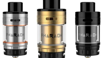 4.6ml Digiflavor Pharaoh RTA