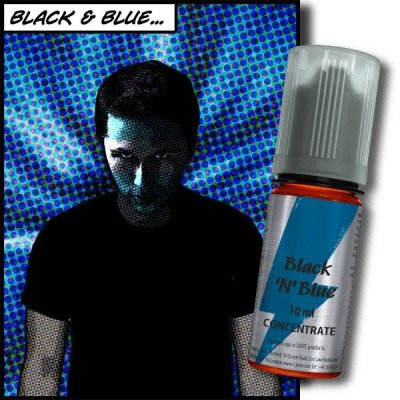 Black n Blue 30ml concentrate