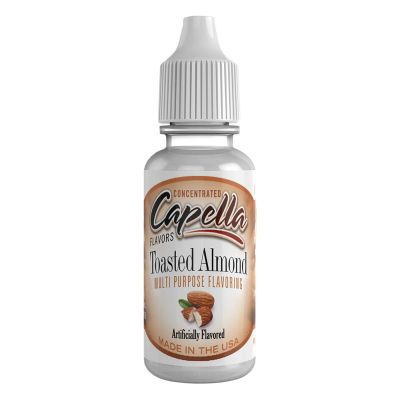 Toasted Almond By Capella