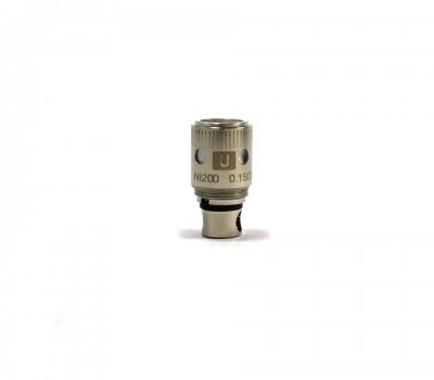 Crown 1,2 ohm Single Stainless Steel