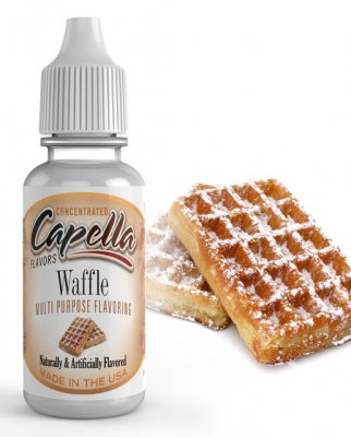 Waffle By Capella